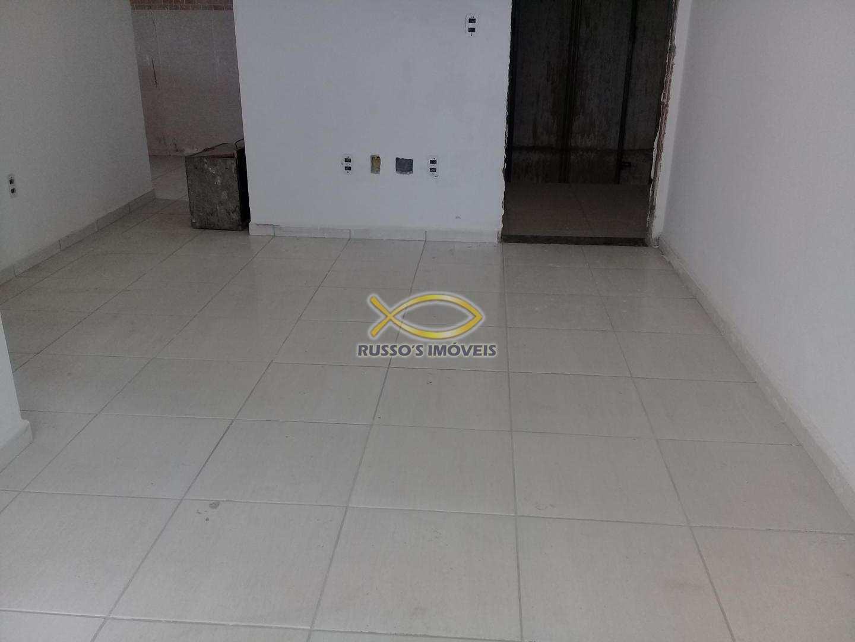 Apartamento com 02 dorms, Aviação, Praia Grande, 64.460m² - Codigo: 60018190