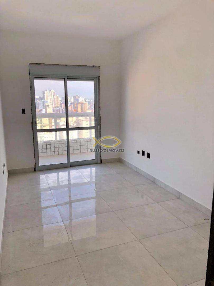 Apartamento com 3 dorms, Canto do Forte, Praia Grande - R$ 952 mil, Cod: 60018342