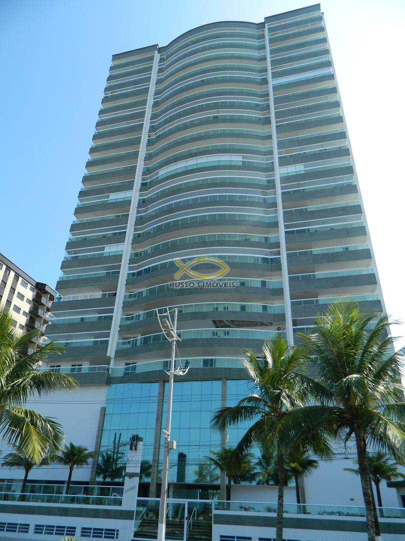 Apartamento com 3 dorms, Caiçara, Praia Grande - R$ 1.15 mi, Cod: 60018575