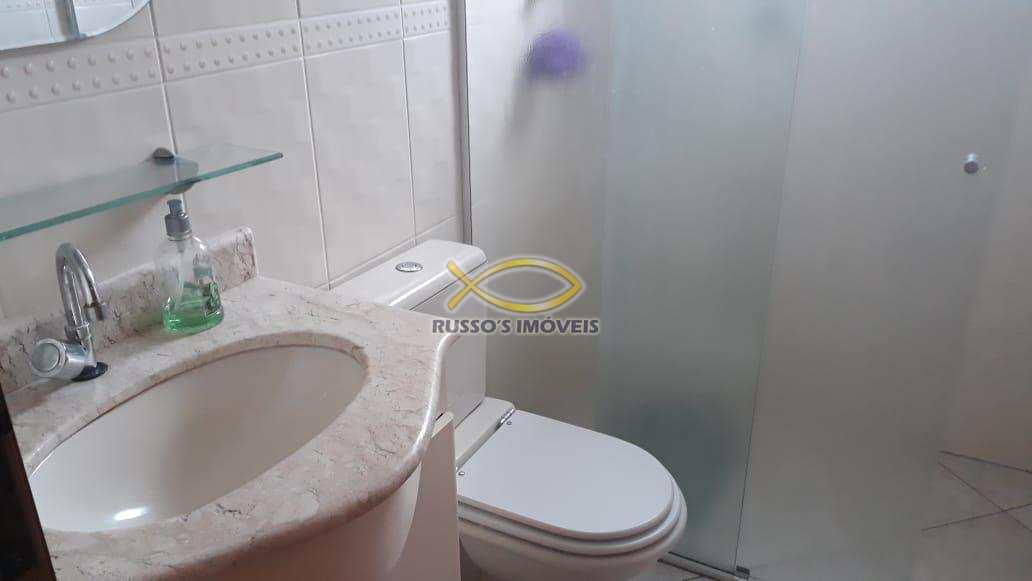 Apartamento com 2 dorms, Guilhermina, Praia Grande - R$ 250 mil, Cod: 60018920