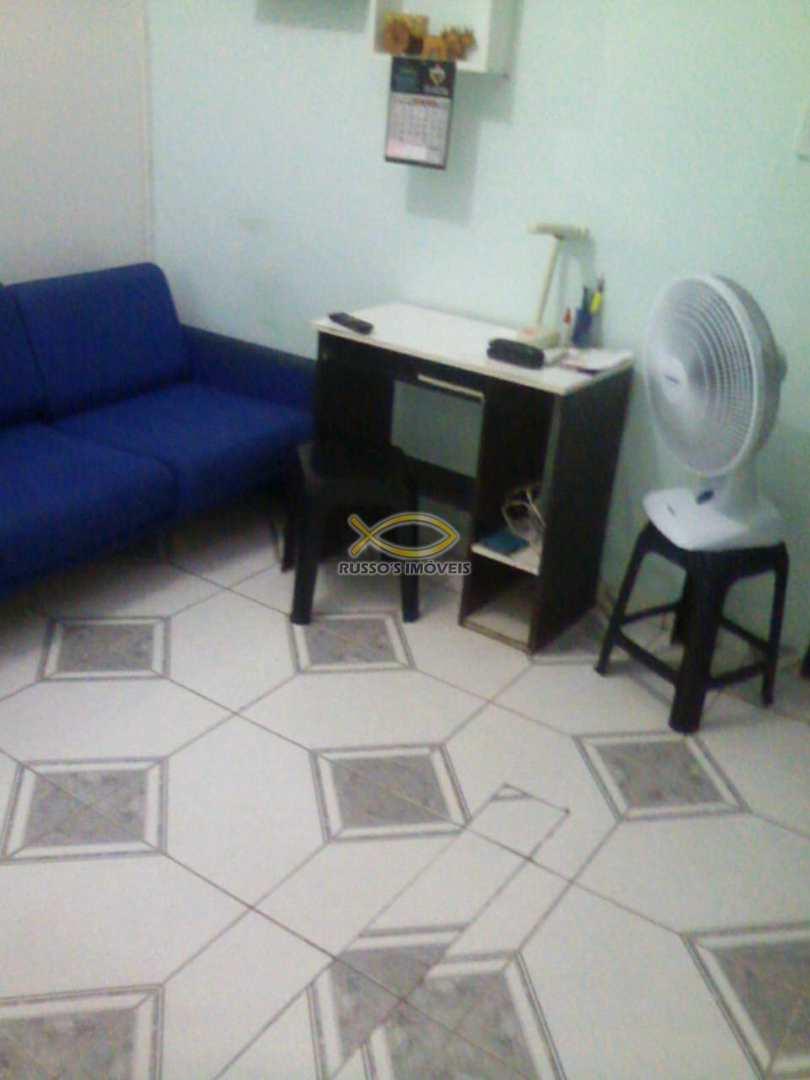 Apartamento com 2 dorms, Ocian, Praia Grande - R$ 112 mil, Cod: 60019022