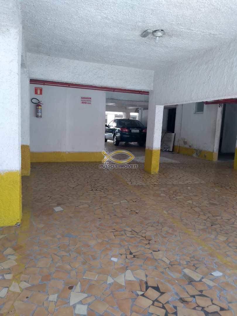 Kitnet, Aviação, Praia Grande - R$ 90 mil, Cod: 60019116