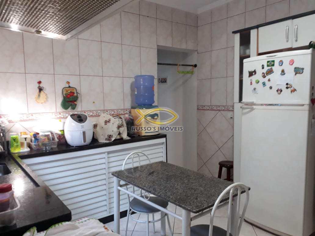 Casa com 2 dorms, Ocian, Praia Grande - R$ 330 mil, Cod: 60019253