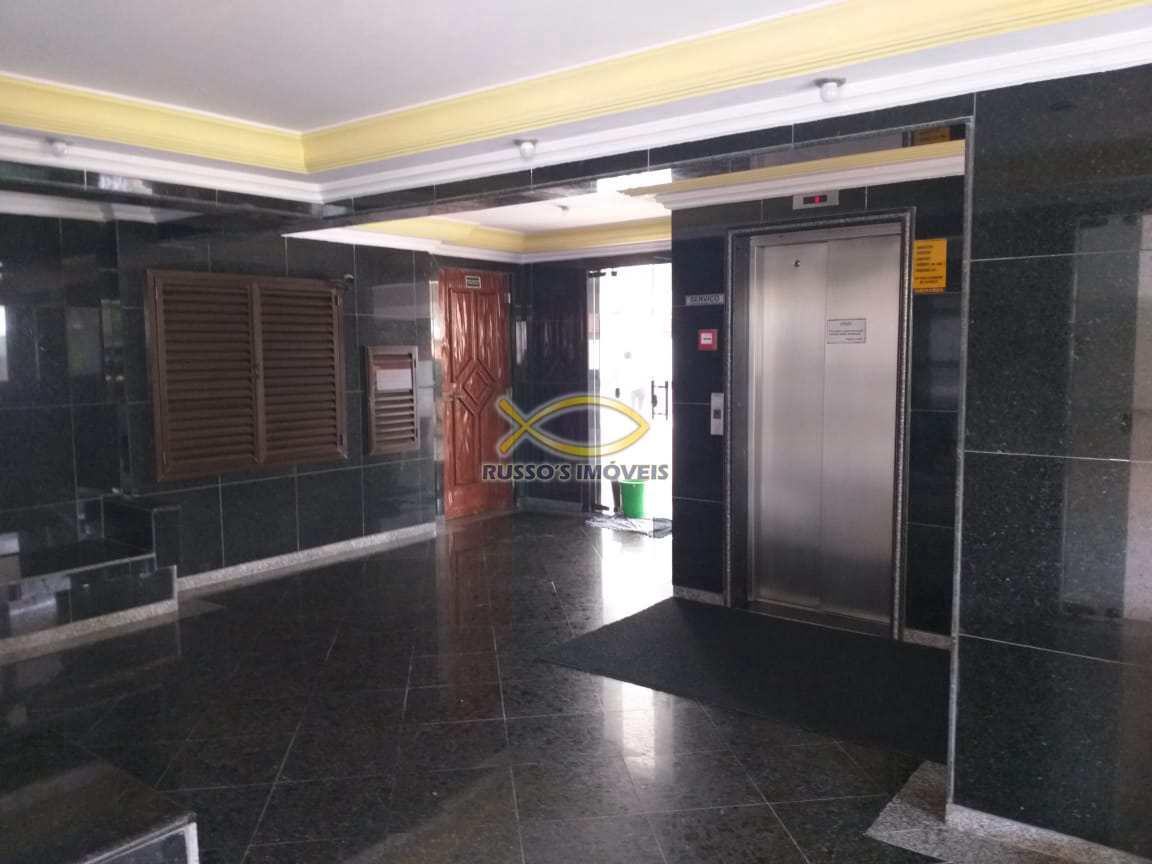 Apartamento com 2 dorms, Mirim, Praia Grande - R$ 280 mil, Cod: 60019297