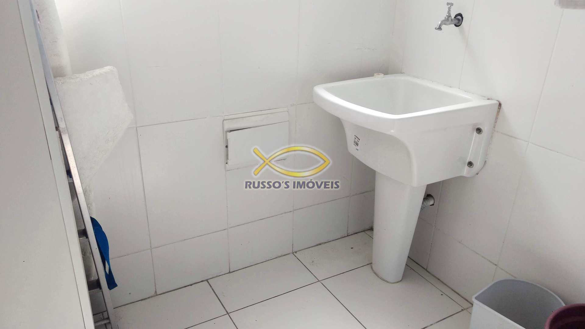 Apartamento com 2 dorms, Ocian, Praia Grande - R$ 265 mil, Cod: 60019311