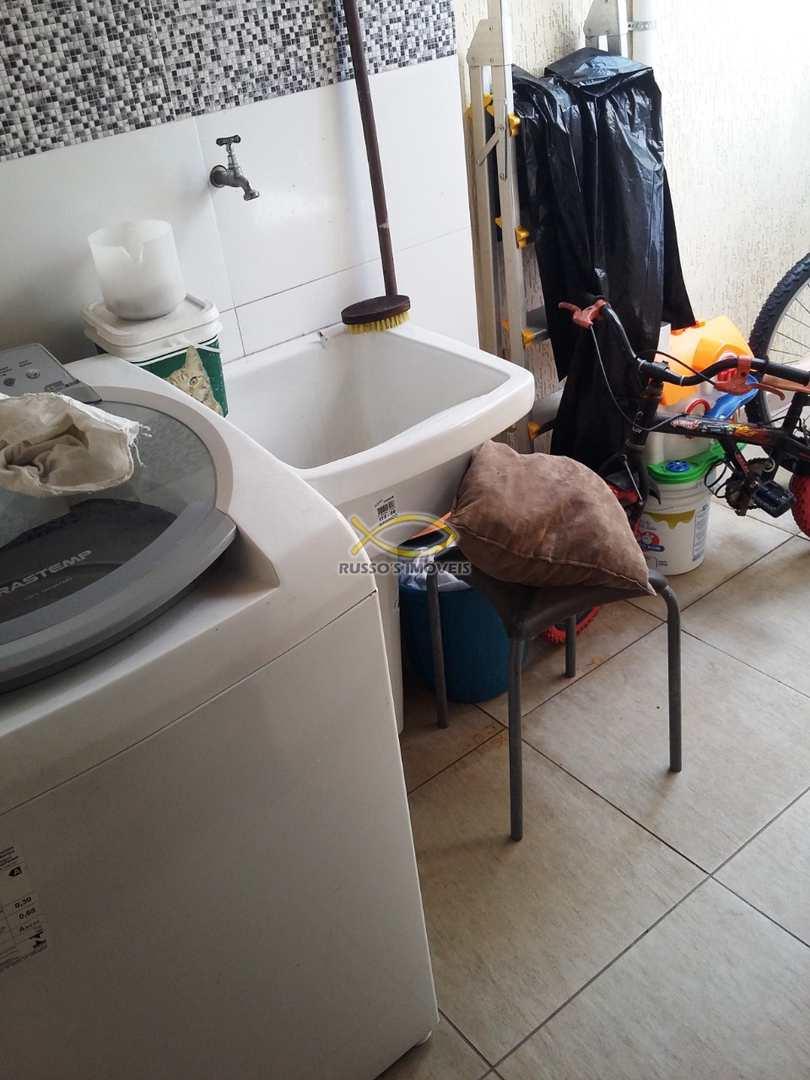 Sobrado com 3 dorms, Boqueirão, Praia Grande - R$ 550 mil, Cod: 60019333