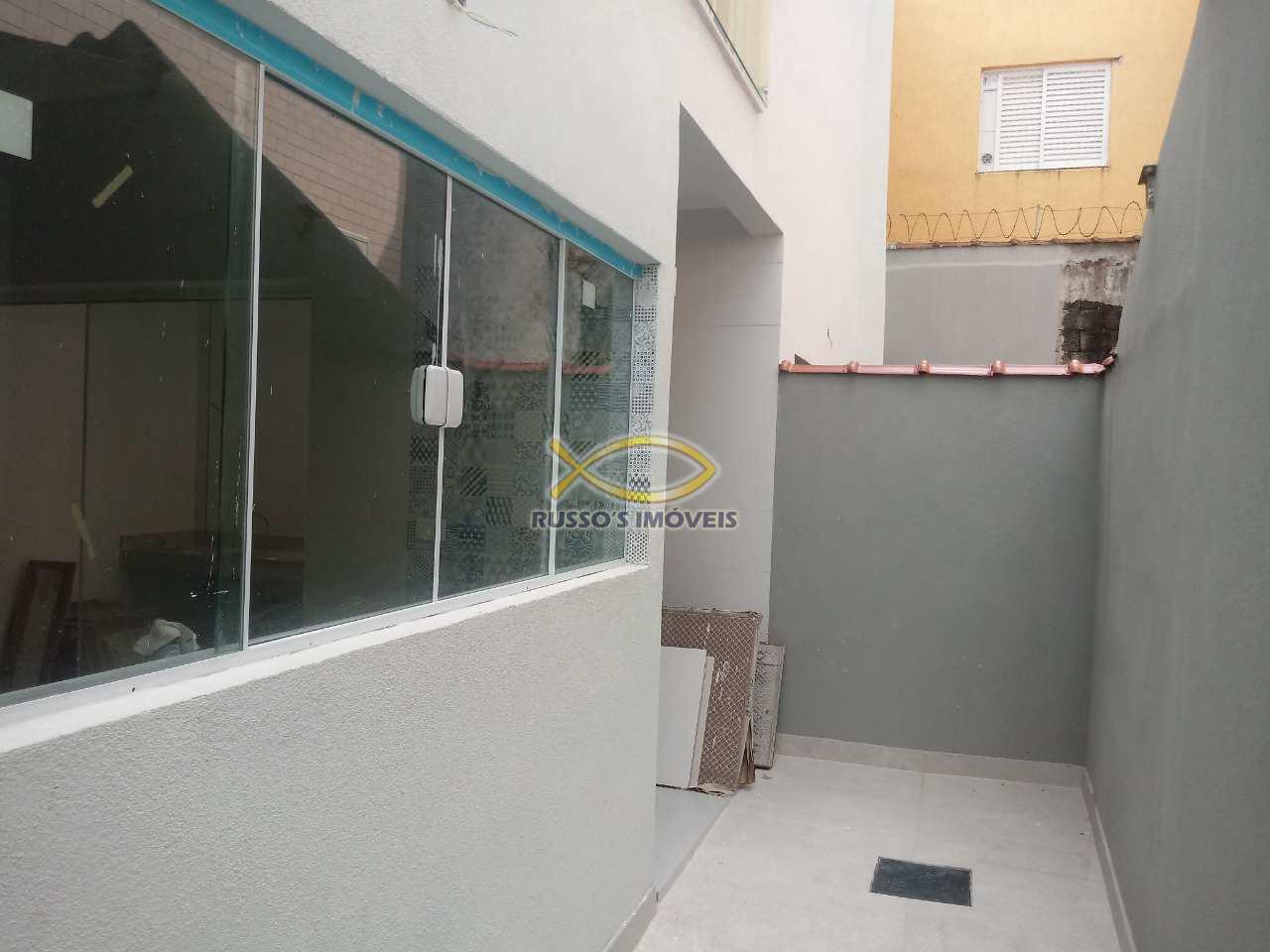 Sobrado com 2 dorms, Boqueirão, Praia Grande - R$ 380 mil, Cod: 60019444