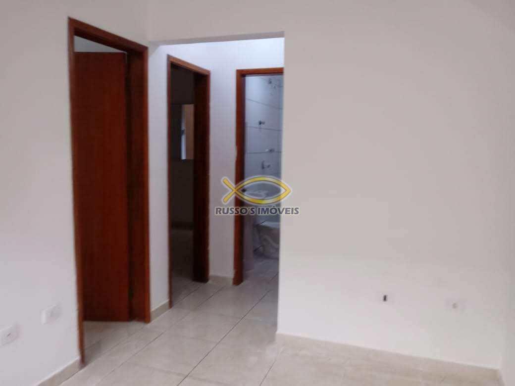 Casa de Condomínio com 2 dorms, Quietude, Praia Grande - R$ 160 mil, Cod: 60019471