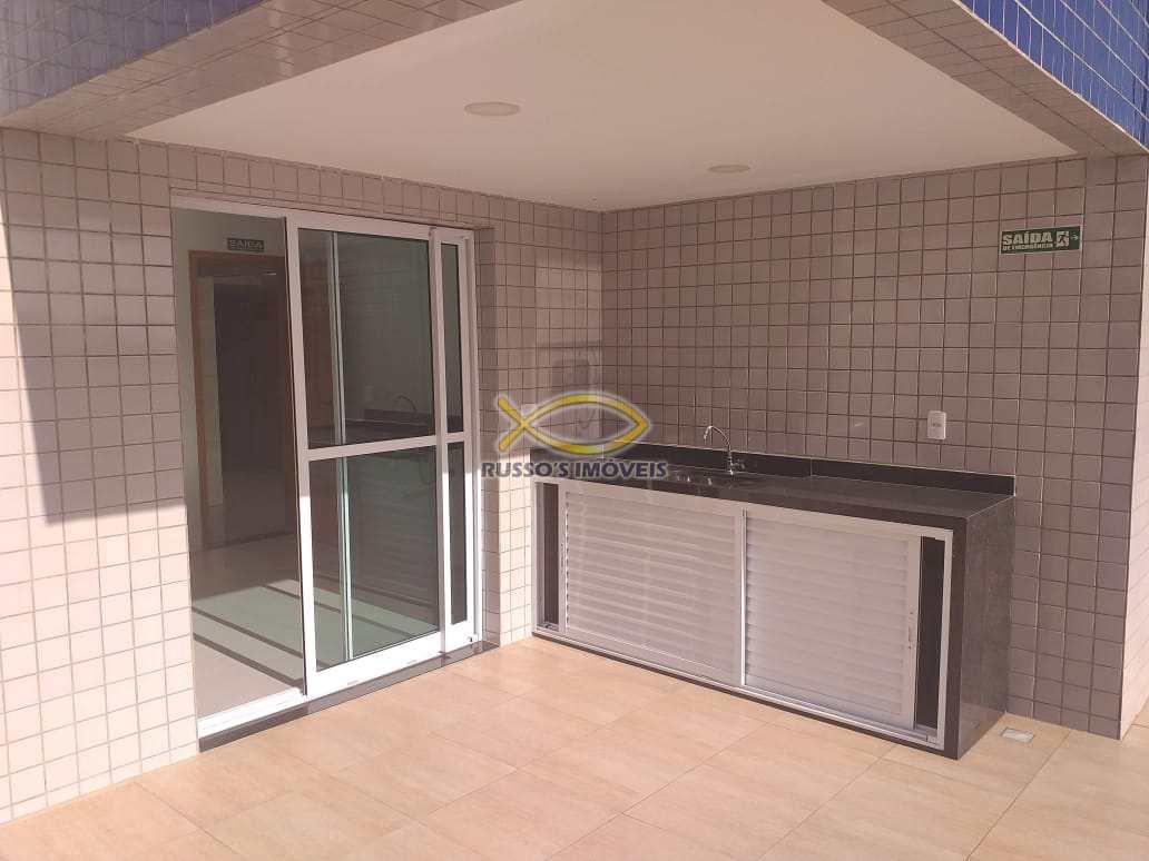 Cobertura com 4 dorms, Ocian, Praia Grande - R$ 1.3 mi, Cod: 60019516