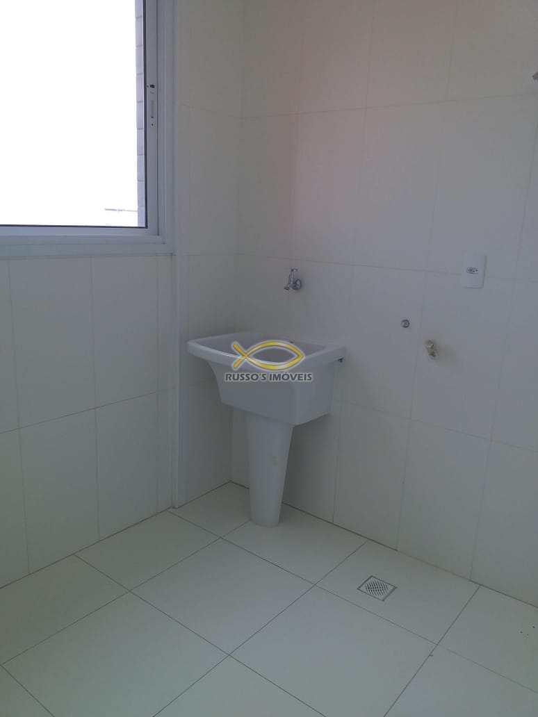 Cobertura com 4 dorms, Ocian, Praia Grande - R$ 1.35 mi, Cod: 60019520