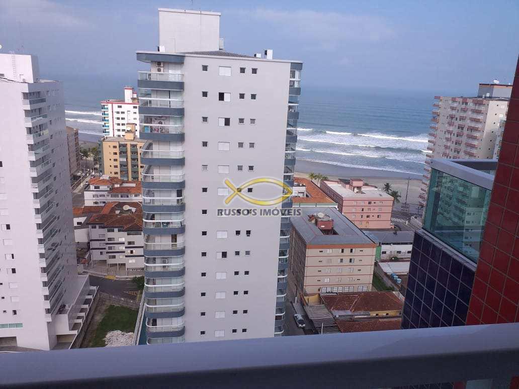 Cobertura com 4 dorms, Ocian, Praia Grande - R$ 1.35 mi, Cod: 60019522