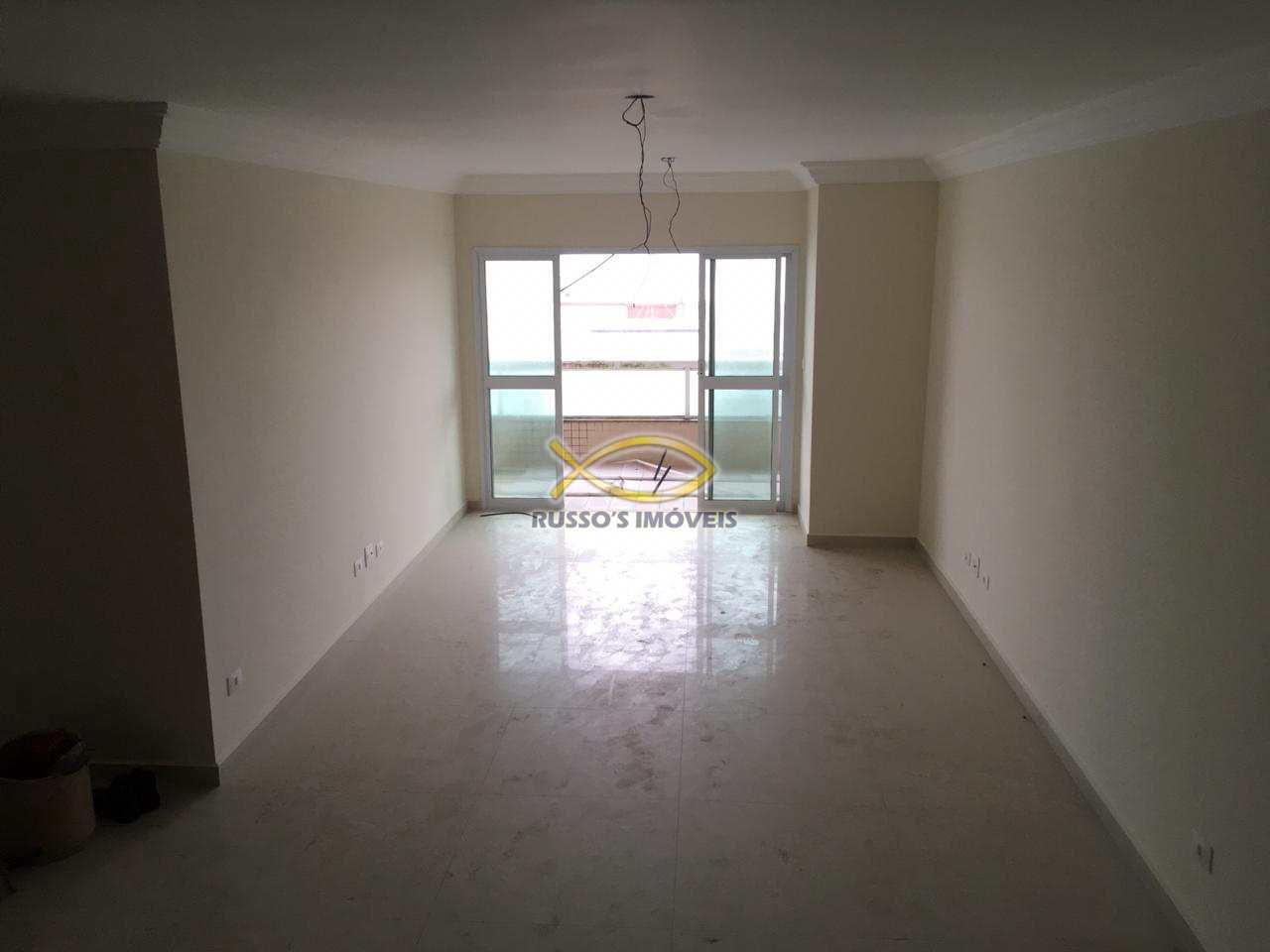 Cobertura com 4 dorms, Caiçara, Praia Grande - R$ 1.37 mi, Cod: 60019569