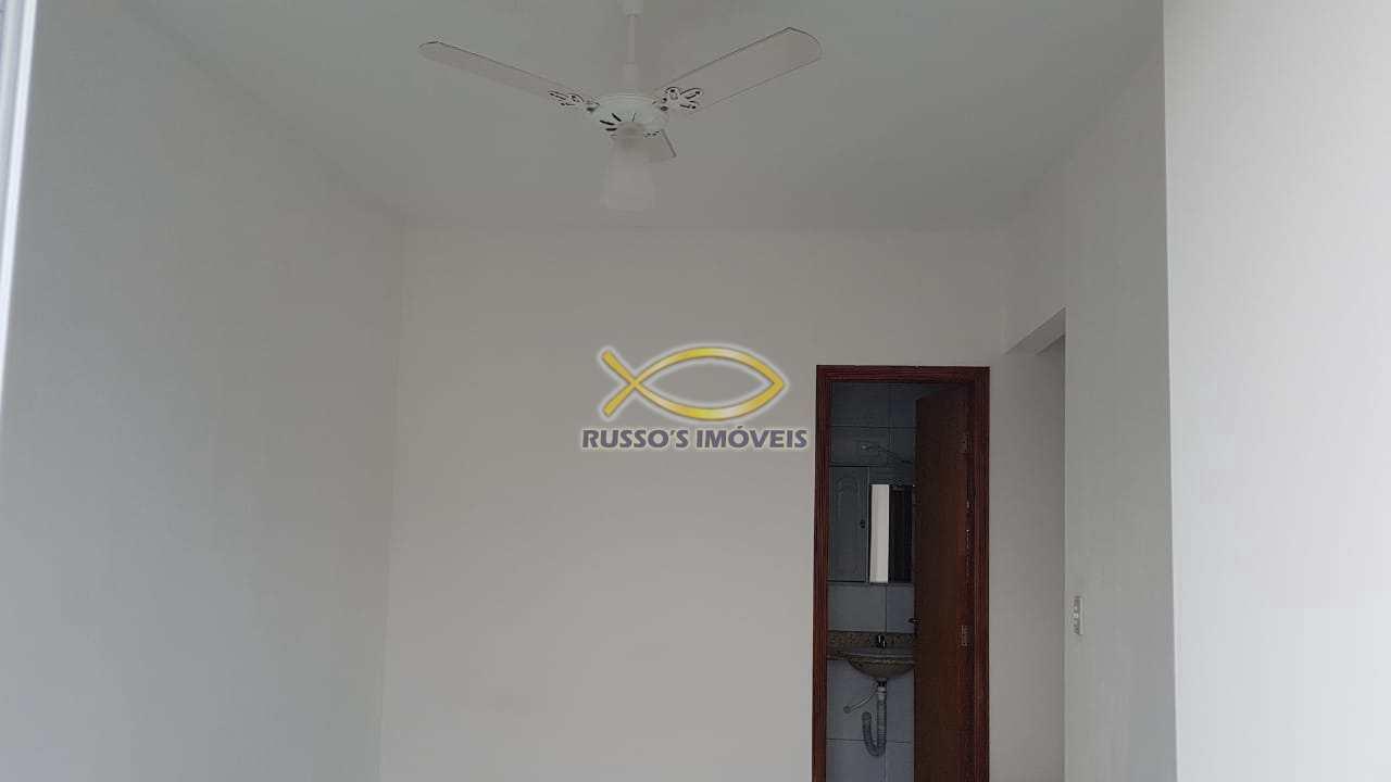 Apartamento com 2 dorms, Guilhermina, Praia Grande - R$ 265 mil, Cod: 60019590