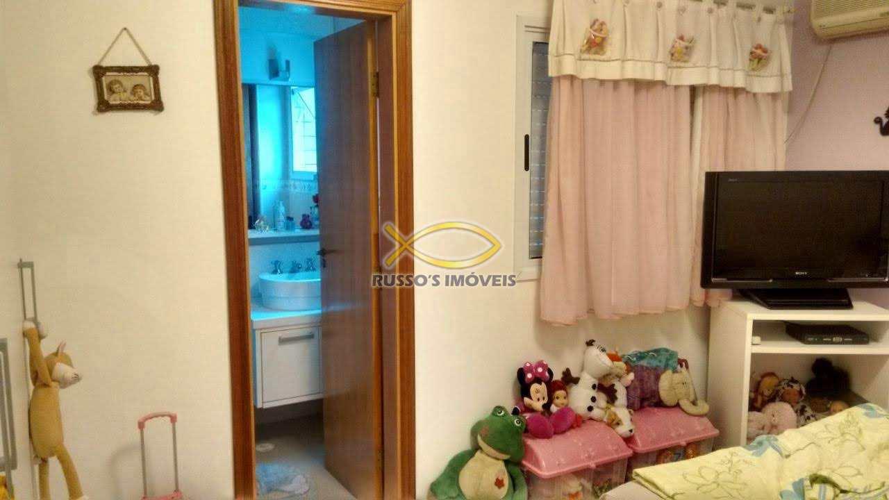 Cobertura com 3 dorms, Canto do Forte, Praia Grande - R$ 2 mi, Cod: 60019597