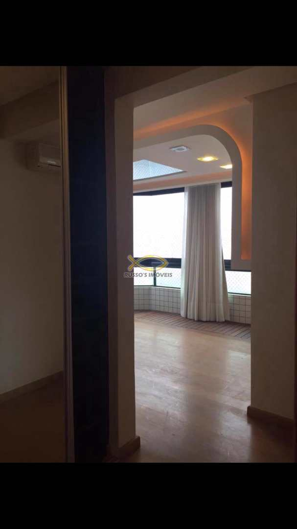 Cobertura com 3 dorms, Canto do Forte, Praia Grande - R$ 3.5 mi, Cod: 60019619
