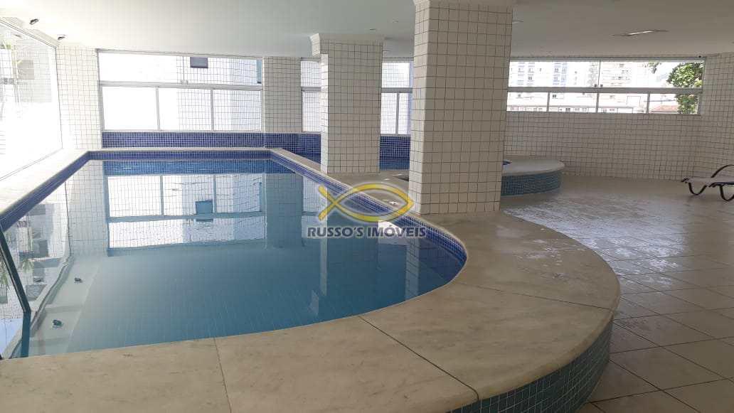 Apartamento com 3 dorms, Guilhermina, Praia Grande - R$ 500 mil, Cod: 60019787