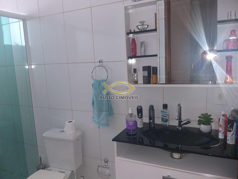 Casa com 3 dorms, Boqueirão, Praia Grande - R$ 399 mil, Cod: 60019858