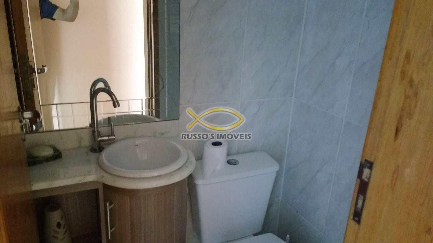 Apartamento com 2 dorms, Caiçara, Praia Grande - R$ 315 mil, Cod: 60019961