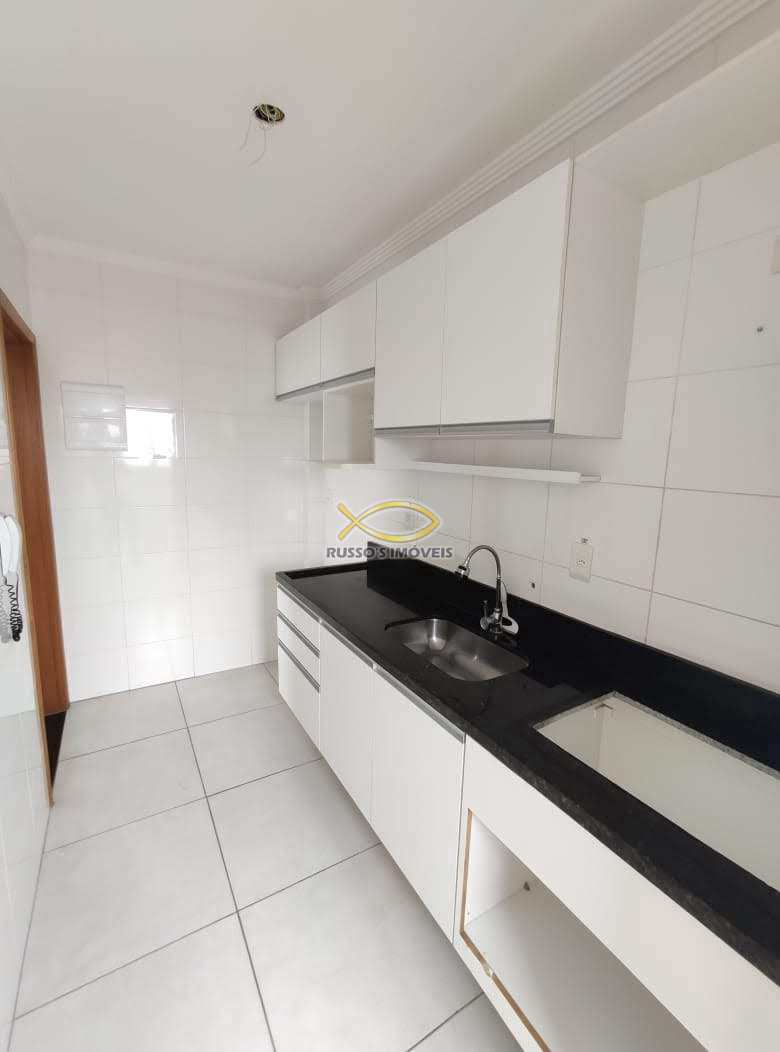 Apartamento com 2 dorms, Guilhermina, Praia Grande - R$ 230 mil, Cod: 60019990