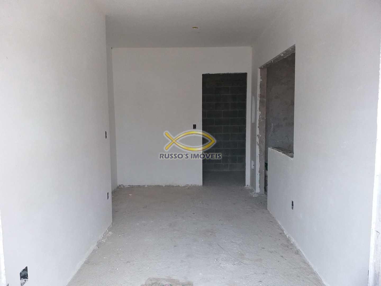 Apartamento com 2 dorms, Aviação, Praia Grande - R$ 265 mil, Cod: 60020064