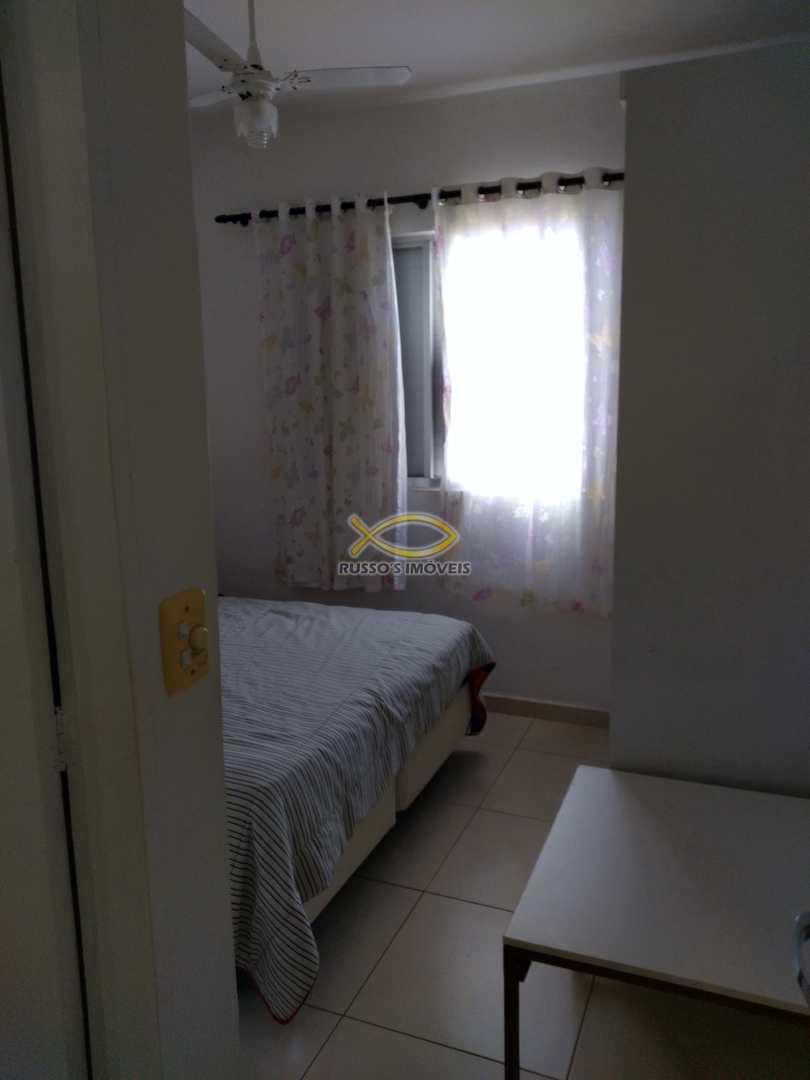 Apartamento com 2 dorms, Guilhermina, Praia Grande - R$ 320 mil, Cod: 60020101