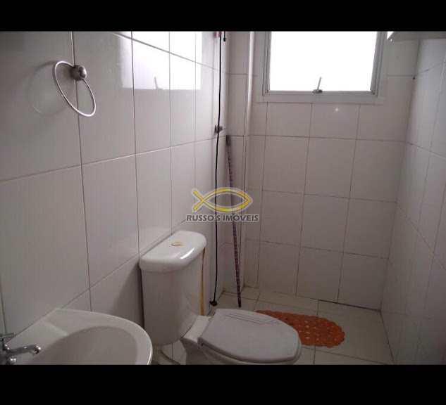 Apartamento com 2 dorms, Guilhermina, Praia Grande - R$ 210 mil, Cod: 60020287