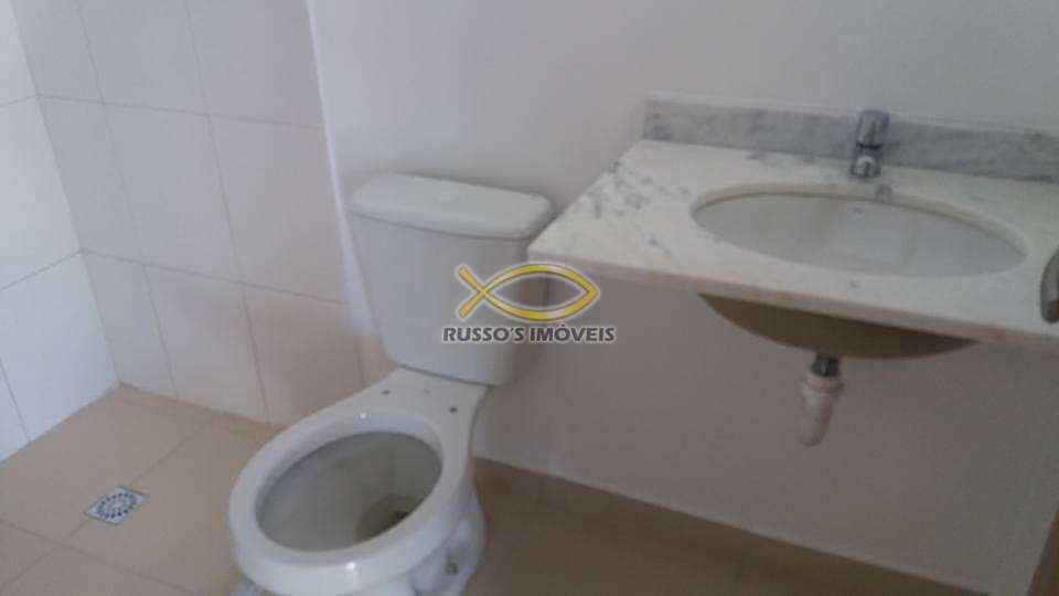 Apartamento com 2 dorms, Boqueirão, Praia Grande - R$ 565 mil, Cod: 60020328