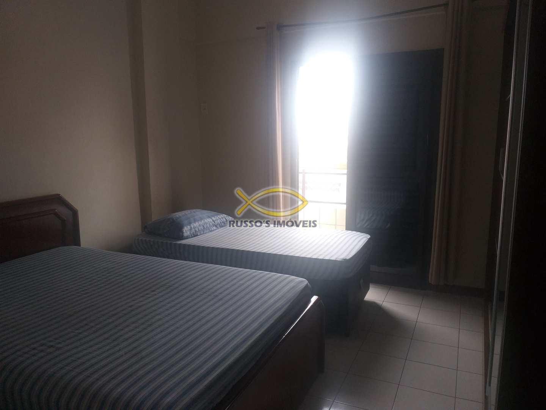Apartamento com 2 dorms, Guilhermina, Praia Grande - R$ 280 mil, Cod: 60020542