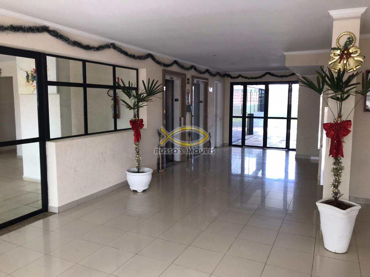 Apartamento com 2 dorms, Real, Praia Grande - R$ 270 mil, Cod: 60020558