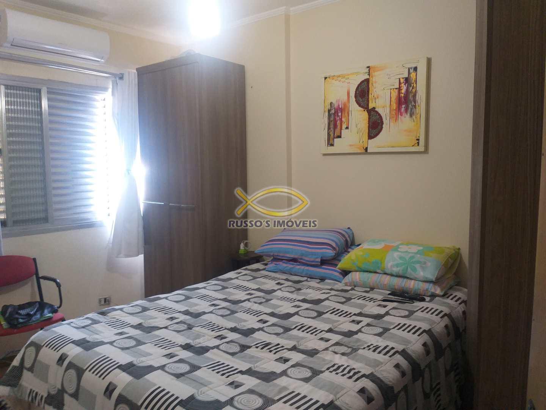 Apartamento com 3 dorms, Guilhermina, Praia Grande - R$ 450 mil, Cod: 60020613