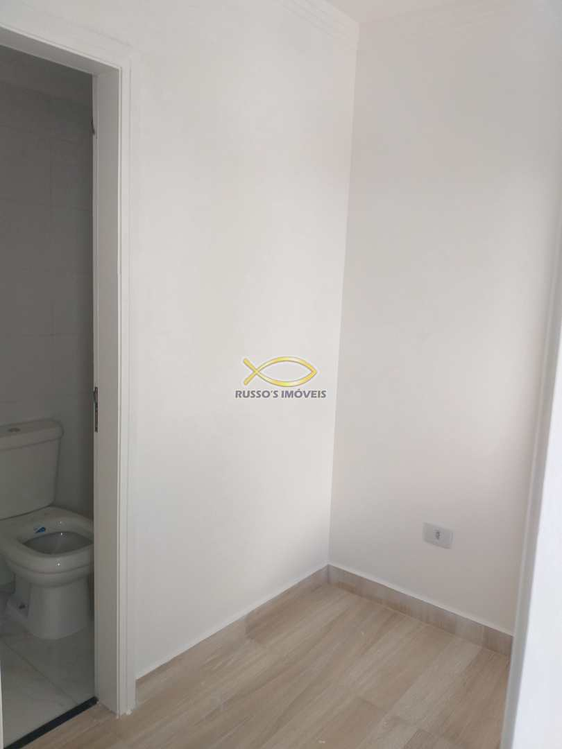 Apartamento com 0 dorm, Guilhermina, Praia Grande - R$ 900 mil, Cod: 60020615