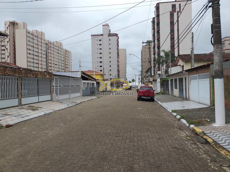 Apartamento com 2 dorms, Guilhermina, Praia Grande - R$ 320 mil, Cod: 60020617