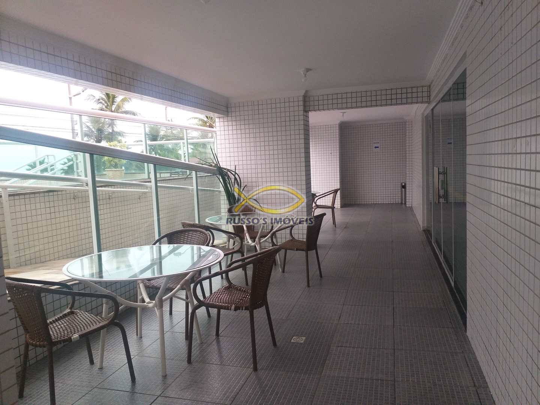 Apartamento com 2 dorms, Aviação, Praia Grande - R$ 450 mil, Cod: 60020629