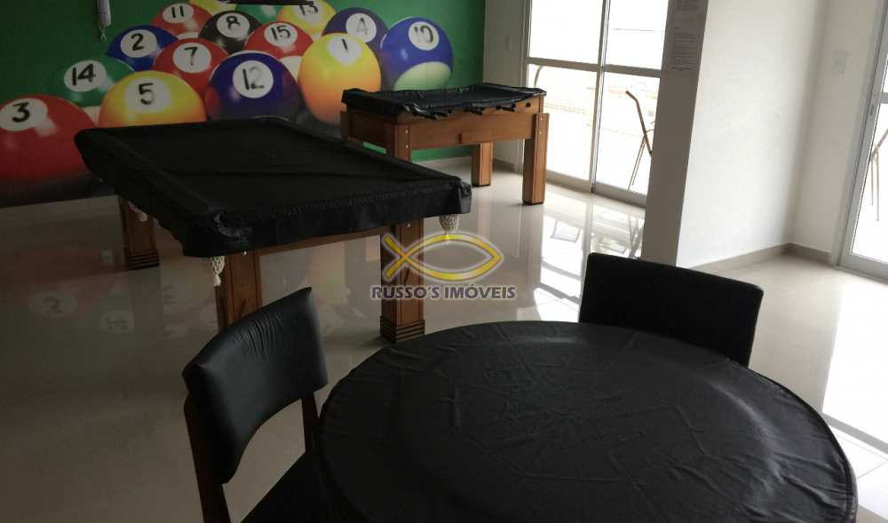 Apartamento com 2 dorms, Guilhermina, Praia Grande - R$ 585 mil, Cod: 60020634