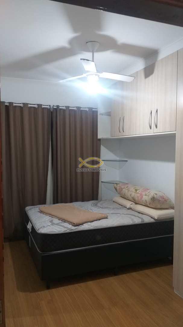 Cobertura com 3 dorms, Aviação, Praia Grande - R$ 700 mil, Cod: 60020719