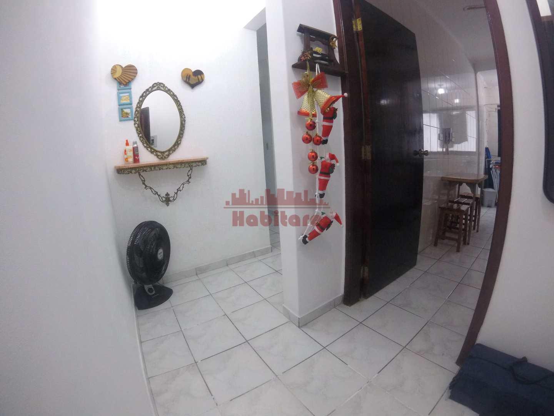 Apartamento com 1 dorm, Canto do Forte, Praia Grande - R$ 220 mil, Cod: 10300