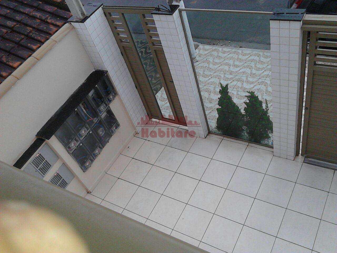 Casa de Condomínio com 2 dorms, Caiçara, Praia Grande - R$ 210.000,00, 67m² - Codigo: 662452