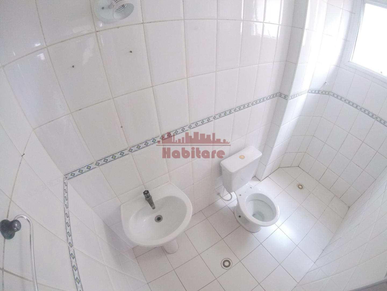 Apartamento com 2 dorms, Canto do Forte, Praia Grande - R$ 225 mil, Cod: 662530