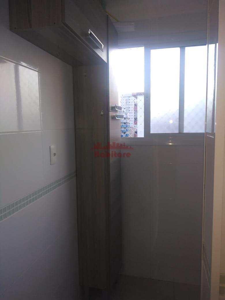 Apartamento 2 dorms./suites com 2 vagas de Garagem