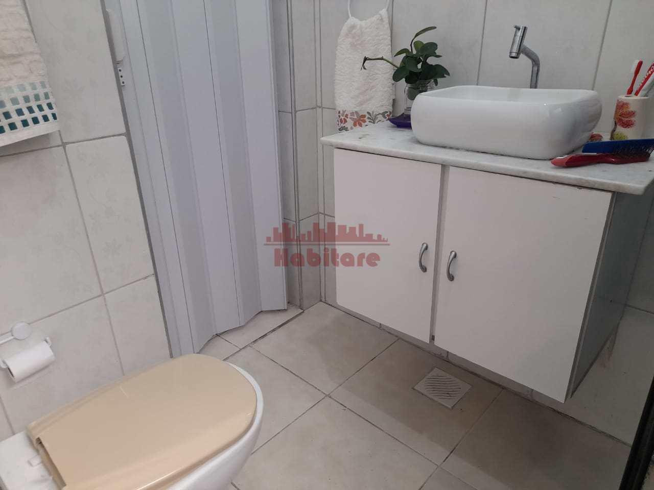 Kitnet com 1 dorm, Canto do Forte, Praia Grande - R$ 130 mil, Cod: 662632