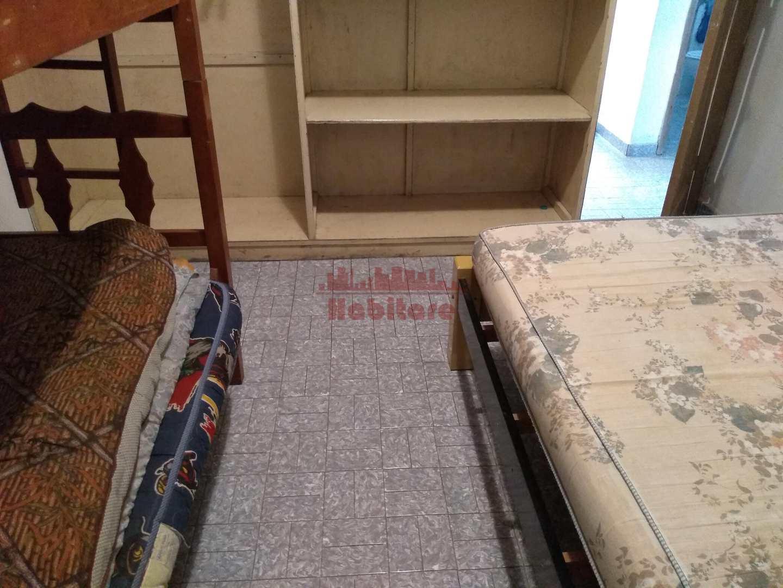 Kitnet com 1 dorm, Guilhermina, Praia Grande - R$ 130 mil, Cod: 662847