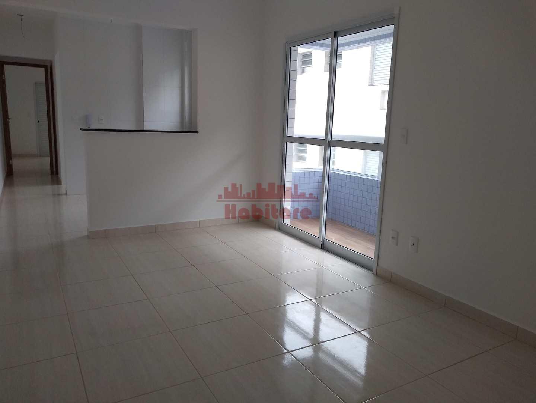 Habitare Imóveis - 1 Dormitório 2 Sacadas - Guilhermina -662918