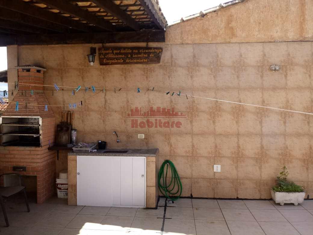 Casa com 2 dorms, Tupi, Praia Grande - R$ 370 mil, Cod: 662969