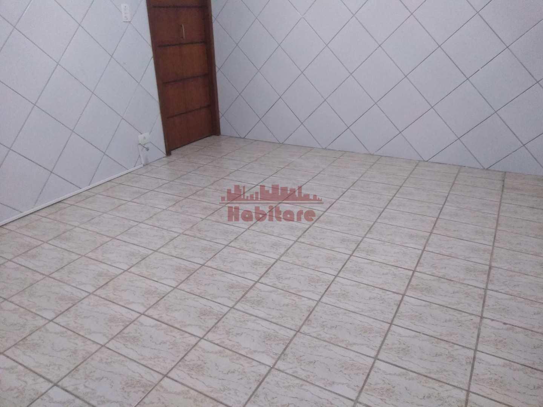 Casa com 2 dorms, Guilhermina, Praia Grande - R$ 370 mil, Cod: 663044
