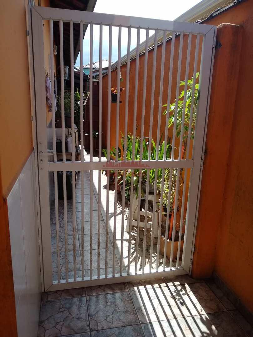 Casa com 2 dorms, Tupiry, Praia Grande - R$ 250 mil, Cod: 663079
