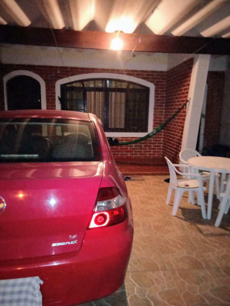 Casa com 3 dorms, Tupi, Praia Grande - R$ 470 mil, Cod: 663084
