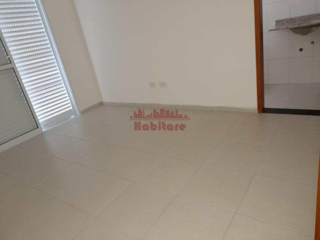 Apartamento com 3 dorms, Guilhermina, Praia Grande - R$ 693 mil, Cod: 663104