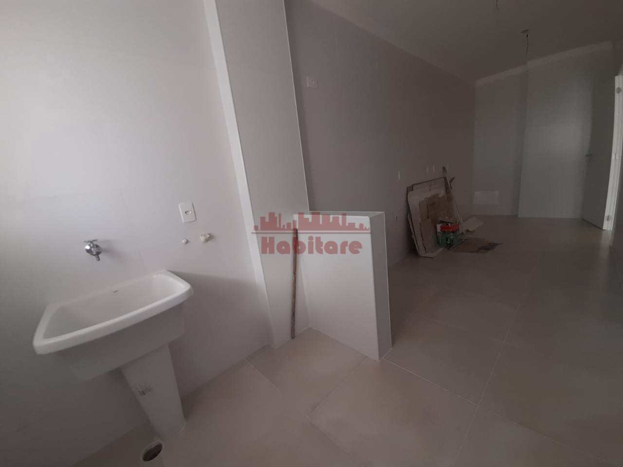Apartamento com 3 dorms, Canto do Forte, Praia Grande - R$ 820 mil, Cod: 663117