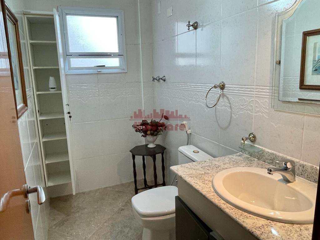 Apartamento com 3 dorms, Boqueirão, Praia Grande - R$ 800 mil, Cod: 663136