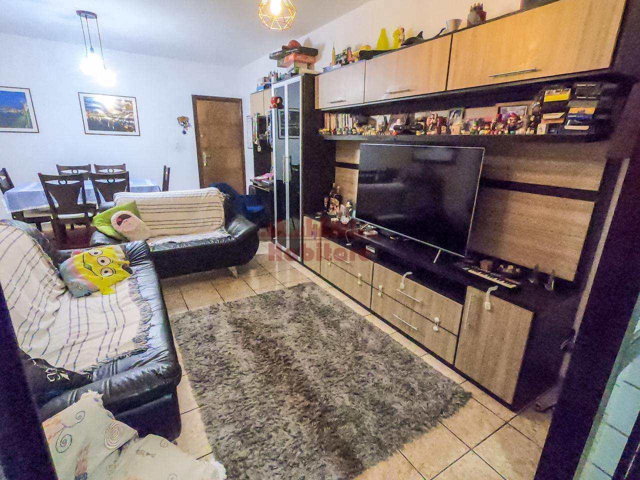 Apartamento com 2 dorms, Boqueirão, Praia Grande - R$ 290 mil, Cod: 663146